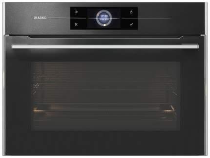 Встраиваемый электрический духовой шкаф ASKO OCM8478G Black