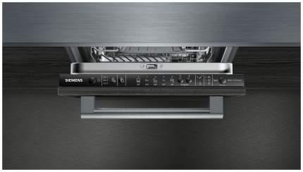 Встраиваемая посудомоечная машина 45 см Siemens SR615X20DR