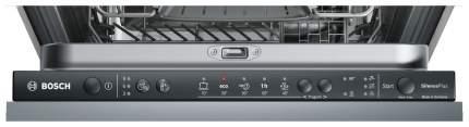 Встраиваемая посудомоечная машина 45 см Bosch SPV25DX20R
