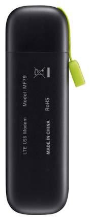 USB-модем ZTE MF79 Black