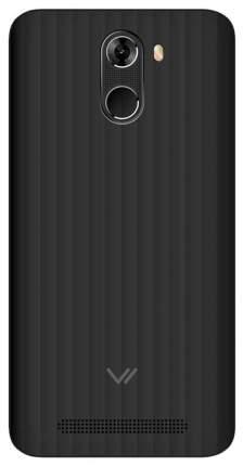 Смартфон Vertex Impress Frost 16Gb Black