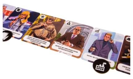 Семейная настольная игра PlayLand Джентльменская сделка