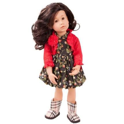 Набор одежды для кукол стиль барберри 45 50 см gotz 3402848