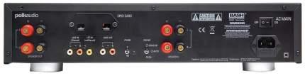 Усилитель мощности Polk Audio IW SWA 500 Black