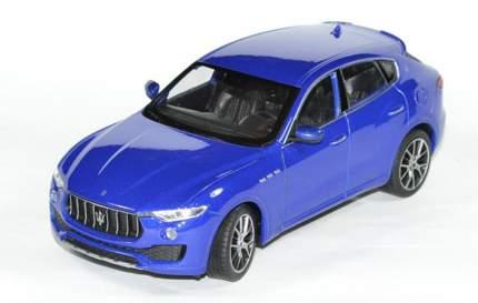 Модель машины Welly 1:33 Maserati Levante 39892