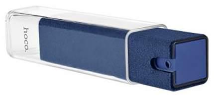 Очиститель экрана Hoco Microfiber and Spray Blue
