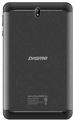 Планшет Digma Plane 8566N 3G Silver (PS8181MG)