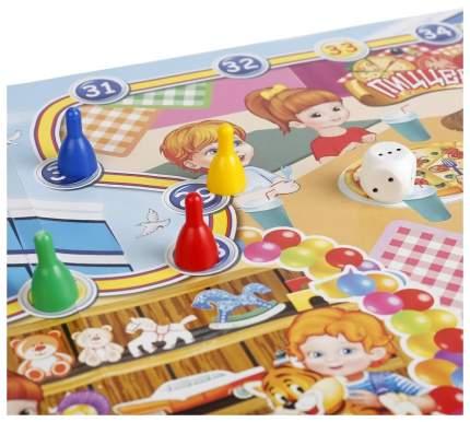 Семейная настольная игра Умка Гипермаркет