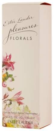 Парфюмерная вода Estee Lauder Pleasures Florals 50 мл