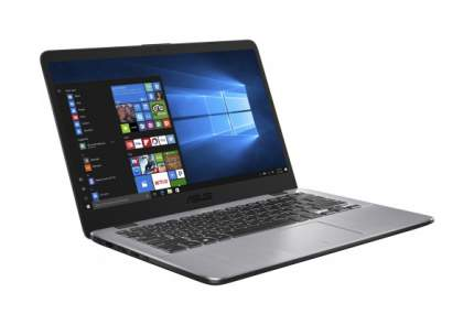 Ноутбук ASUS VivoBook F405UA-BV862T 90NB0FA7-M1217