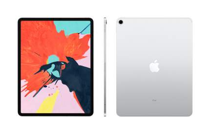 "Планшет Apple iPad Pro Wi-Fi + Cellular 12.9"" 1TB - Silver(MTJV2RU/A)"