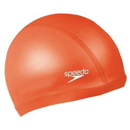 Шапочка для плавания Speedo Pace Cap 6526 orange