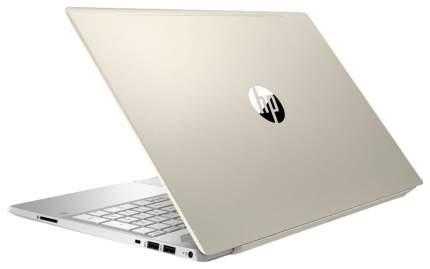 Ноутбук HP Pavilion 15-cw0026ur 4MP38EA