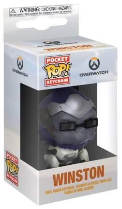 Брелок Overwatch - Pocket POP! - Winston (4 см)