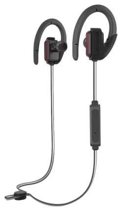 Беспроводные наушники Braven Flye Sport Reflect Grey/Red