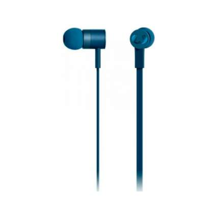 Наушники беспроводные Fresh 'n Rebel Band-it Wireless in-ear headphones Indigo