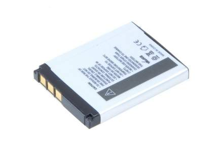 """Аккумулятор Pitatel """"SEB-PV1020"""", для Sony Cyber-shot DSC-L1/M1/M2/T1/T3/T5/T9/T10/T11/T33"""
