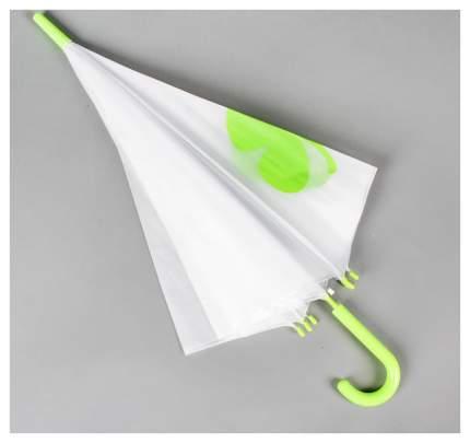 Детский зонт Sima-Land Листик 3623392
