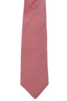 Галстук мужской F.FRANTELLI S00000004-FF бордовый