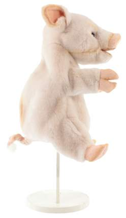 """Мягкая игрушка на руку """"Поросенок"""", 25 см"""