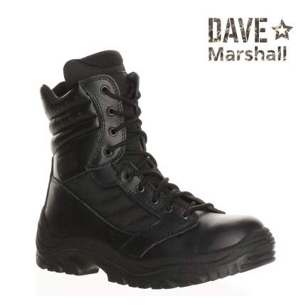 "Ботинки Dave Marshall Terra CG-7"", черные, 39 RU"