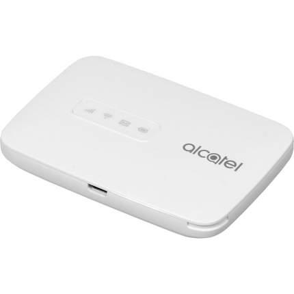 Мобильный роутер Alcatel Link Zone White