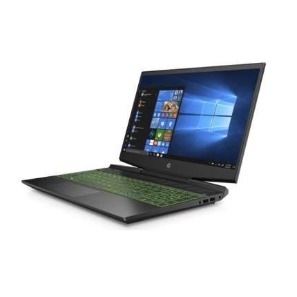 Ноутбук HP PavilionGaming 15-dk0054ur 7PY77EA