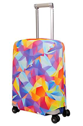 Чехол для чемодана Routemark Fable SP240 разноцветный S