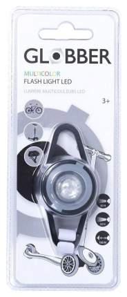 Велосипедный фонарь передний Globber 522-120 черный
