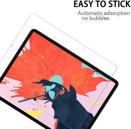 Защитное стекло Autobot для Apple iPad Pro 12.9 (2018)
