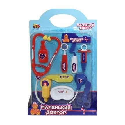 Набор доктора маленький доктор pt-00131(7724ab)