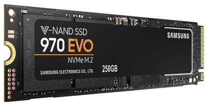 Внутренний SSD накопитель Samsung 970 EVO Plus 500GB (MZ-V7S500BW)