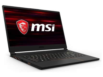 Ноутбук MSI GS75 8SF-038RU