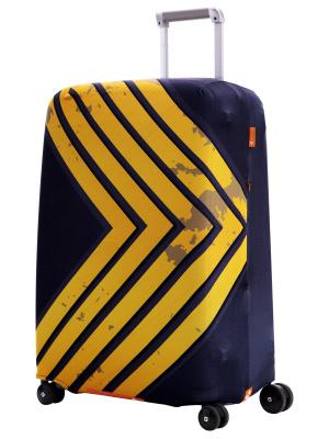 Чехол для чемодана Routemark Azimuth M/L