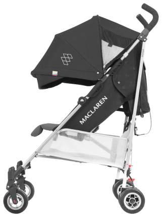 Прогулочная коляска Maclaren Triumph Black/Charcoal