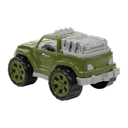 ПОЛЕСЬЕ Автомобиль военный Легион №4 75963