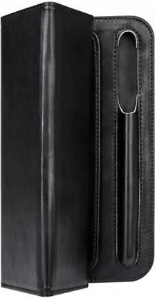 Чехол Jisoncase Mircofiber Leather (JS-PRO-40M10) для iPad Pro 11 (Black)