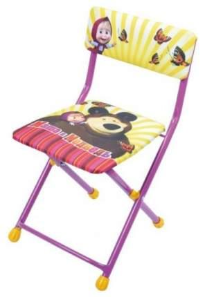 Комплект детской мебели Ника Познайка Азбука 3: Маша и Медведь КП2