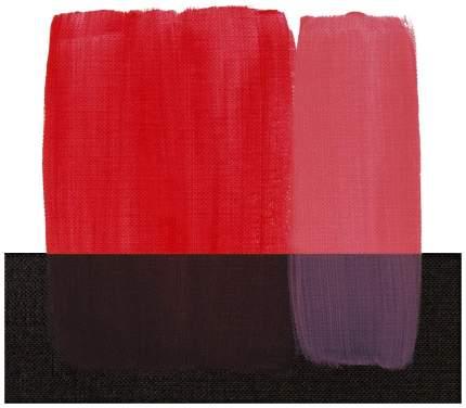 Акриловая краска Maimeri Acrilico M0924212 розовый квинакридон 200 мл