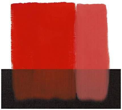 Масляная краска Maimeri Classico красный прочный светлый 60 мл