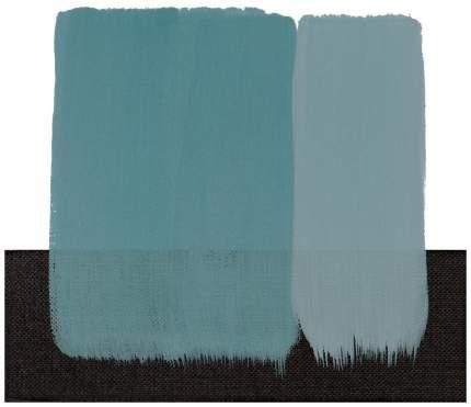 Масляная краска Maimeri Classico королевский синий светлый 200 мл
