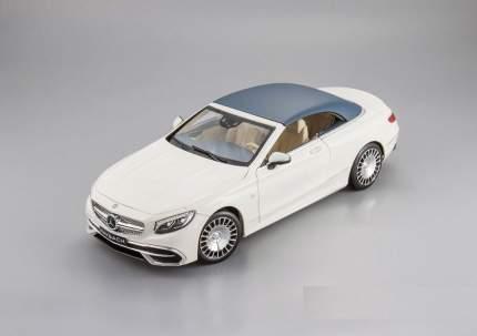Коллекционная модель Mercedes-Benz B66962451
