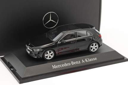 Коллекционная модель Mercedes-Benz B66960426