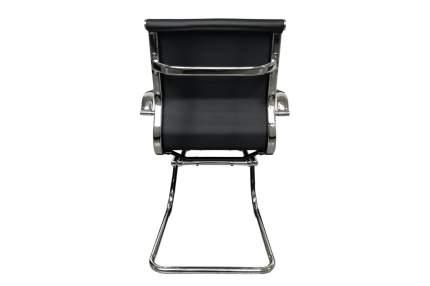 Офисный стул Hoff Anissa 20993X-CO, хром/черный