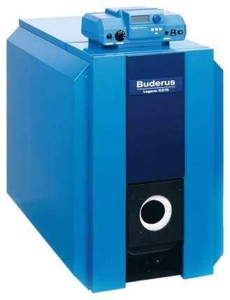 Напольный жидкотопливный котел Buderus Logano G215 WS 95 30008376