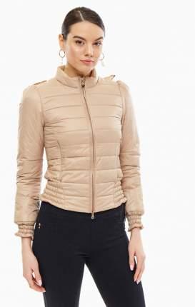 Куртка женская Patrizia Pepe бежевая 40