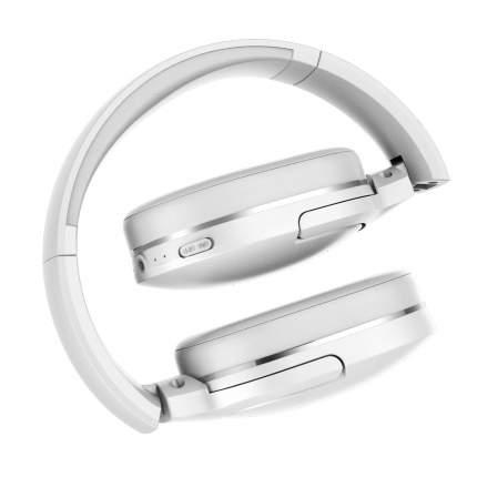 Беспроводные наушники Baseus Encok Wireless Headphone D02 White
