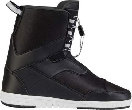 Крепления для вейкборда Jobe 2016 EVO Sneaker Men Pirate Black 7