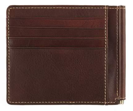Зажим для денег мужской Tony Perotti 331292 коричневый
