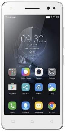 Смартфон Lenovo Vibe S1L 16Gb Pearl White (S1La40)